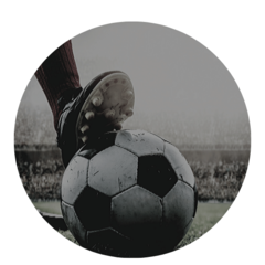 Voetbalsokken