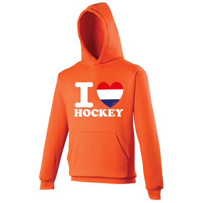 Trui I Love *Sport* Holland