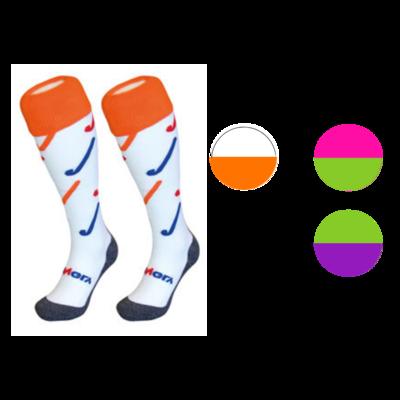Hockeysokken Sticks