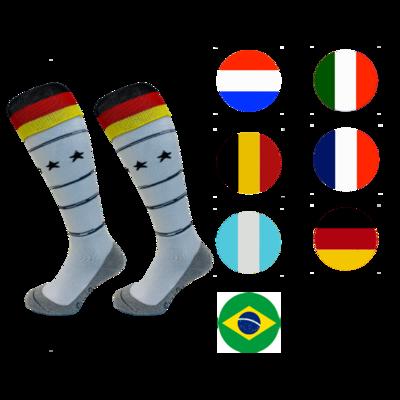 Hockeysokken Landen