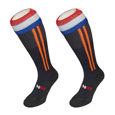 Funkousen Hockey NL2017 grijs