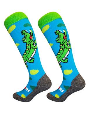 Funkousen Krokodil