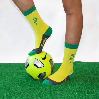Ado crew socks