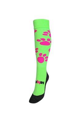 Funkousen Paw green pink