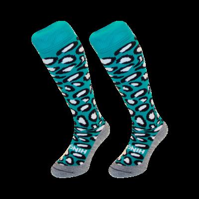 Funkousen Leopard green