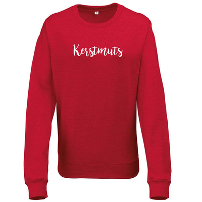 Kerstmuts sweater