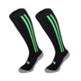 Funkousen 2 stripe black green