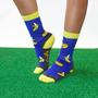 Banana's crew socks