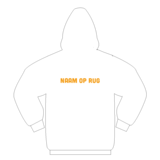 Hooded Sweater Wit Dames_