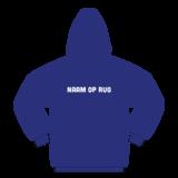 Hooded Sweater Kobalt Unisex & Kids_
