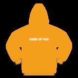 Hooded Sweater Oranje Unisex & Kids_