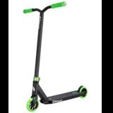 Chilli Pro Scooter Base Black-Green_