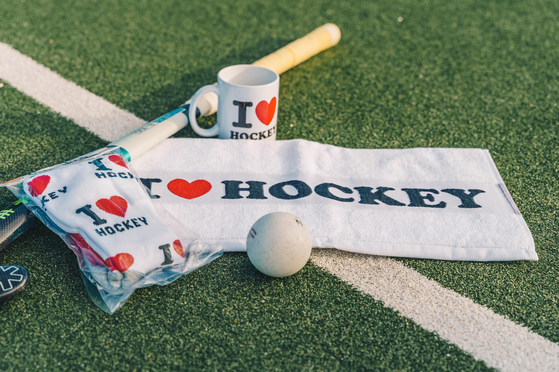 I Love Hockey Pakket