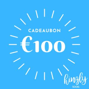 Hingly Cadeaubon €100