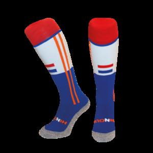 Hockeysokken 2 Stripe Holland