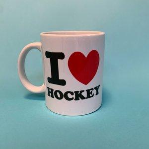 Mok  Hingly - I love Hockey